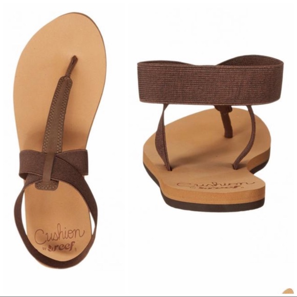 372316a58332 New with tag Reef Cushion moon sandals  10
